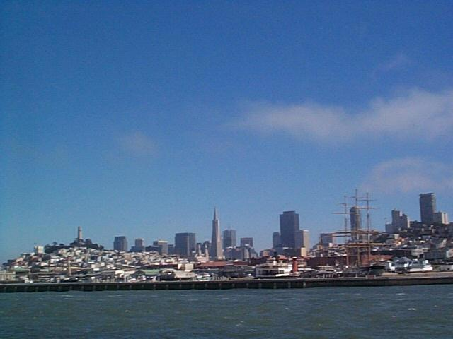 More Pictures Of San Francisco