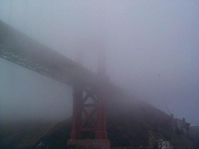 Pictures Of The Golden Gate Bridge