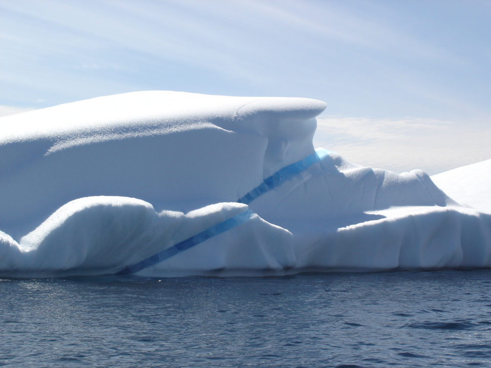 Pictures of Greenland Icebergs Liam
