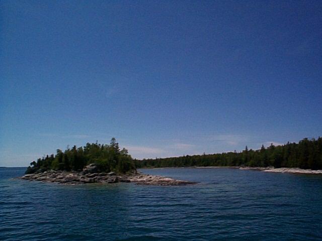 Islands Ontario Boat Rentals