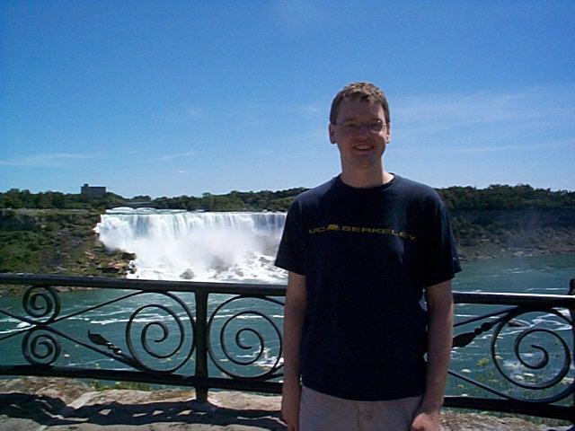 INFO Niagara - Niagara Falls Attraction