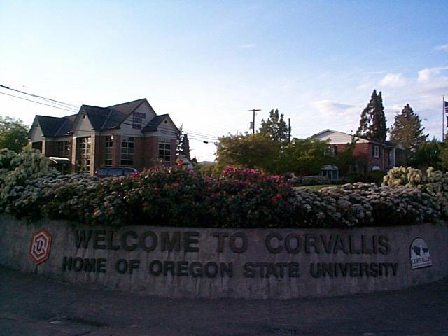 corvallis oregon smartest small towns