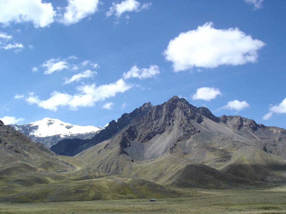 Geography of Bolivia  Wikipedia