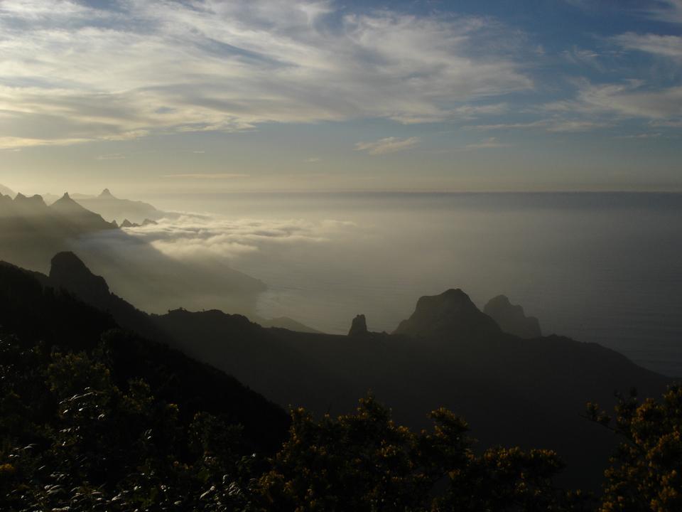 Pictures of Anaga, Tenerife