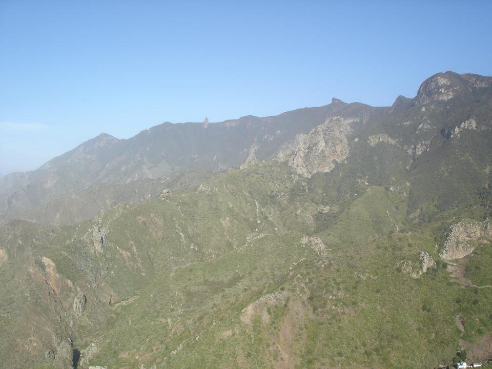 pictures of anaga  tenerife