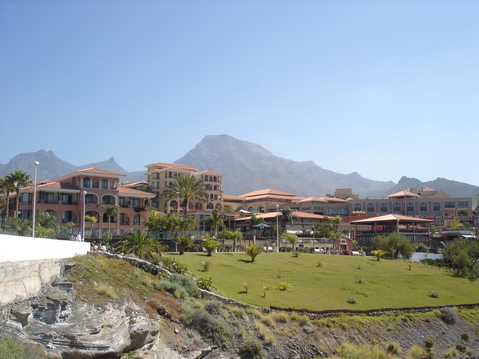 Pictures of Costa Adeje, Tenerife