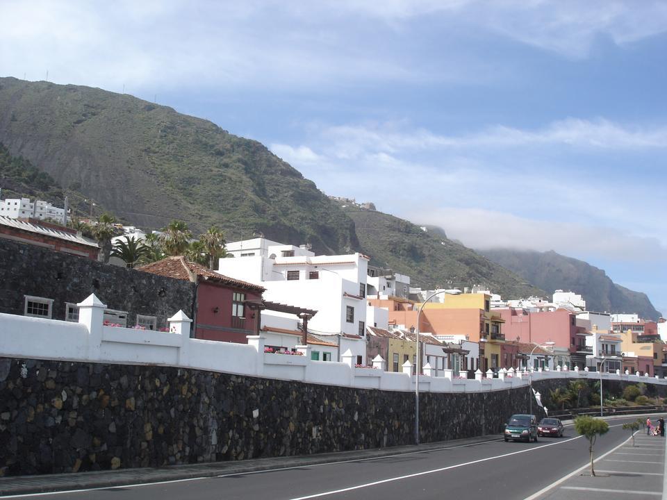 Pictures of Garachico, Tenerife