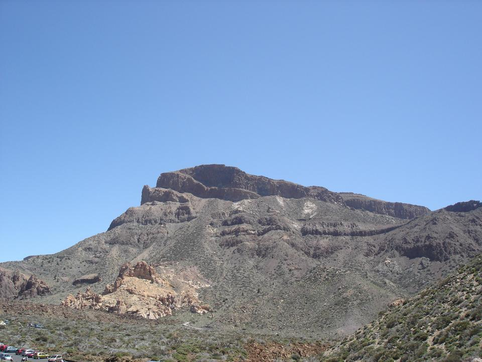 Pictures of teide national park tenerife for Landscaping quinns rocks